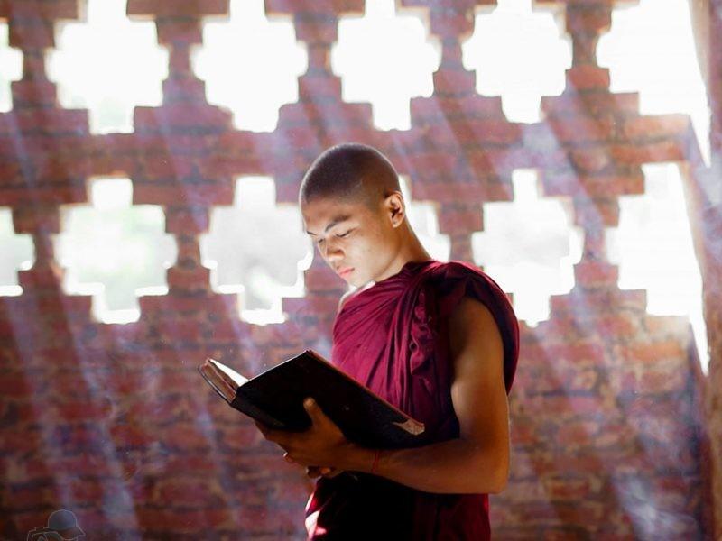 phototrip - chương trình Myanmar